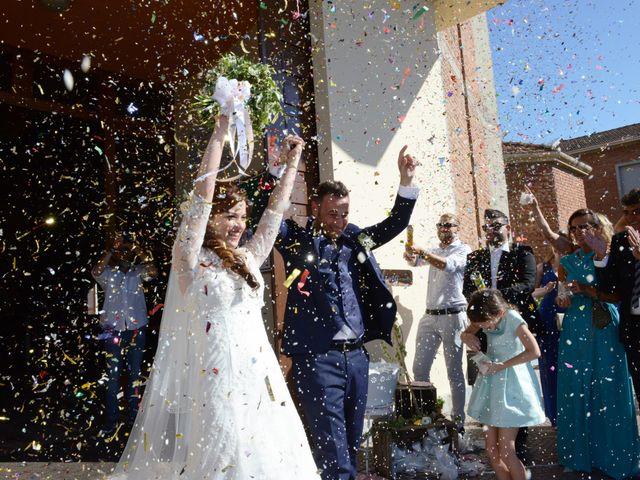 Il matrimonio di Marco e Federica a Alessandria, Alessandria 18