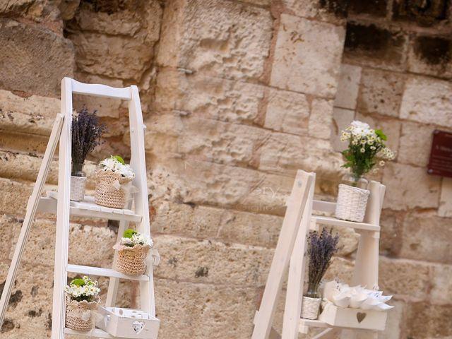 Il matrimonio di nicola e grazia a Bitritto, Bari 9