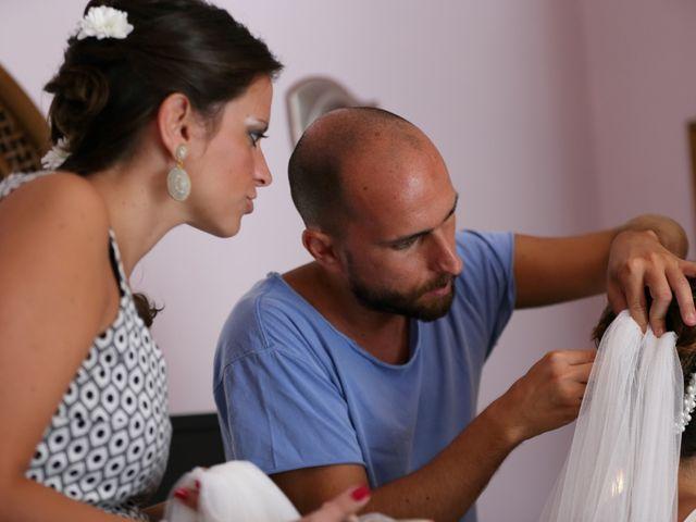 Il matrimonio di nicola e grazia a Bitritto, Bari 1