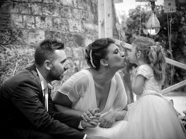 Il matrimonio di nicola e grazia a Bitritto, Bari 14