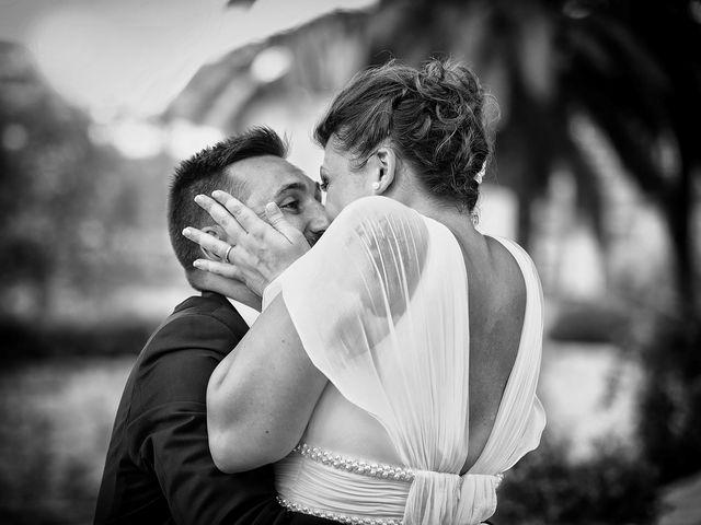 Il matrimonio di nicola e grazia a Bitritto, Bari 20