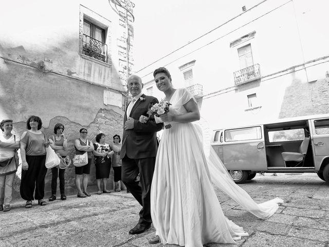 Il matrimonio di nicola e grazia a Bitritto, Bari 21