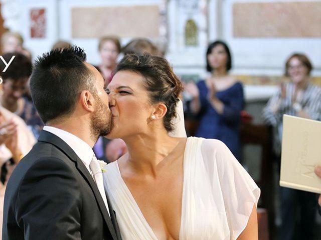 Il matrimonio di nicola e grazia a Bitritto, Bari 23