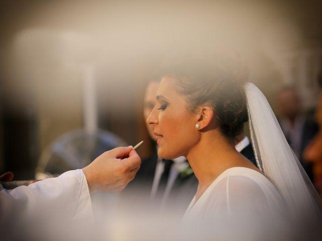 Il matrimonio di nicola e grazia a Bitritto, Bari 24