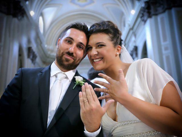 Il matrimonio di nicola e grazia a Bitritto, Bari 25
