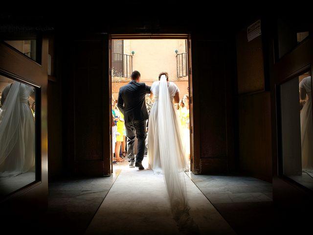 Il matrimonio di nicola e grazia a Bitritto, Bari 26
