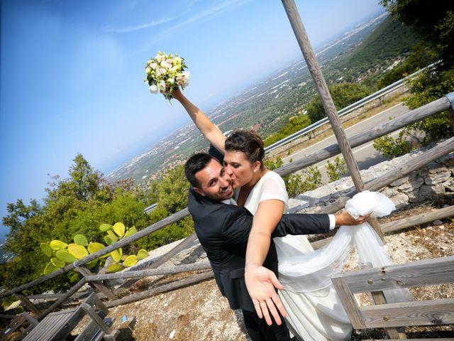 Il matrimonio di nicola e grazia a Bitritto, Bari 28