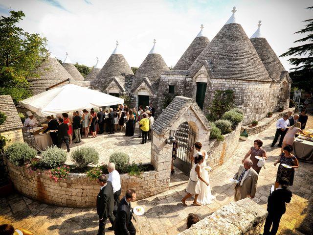 Il matrimonio di nicola e grazia a Bitritto, Bari 29
