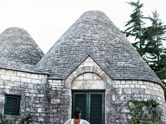 Il matrimonio di nicola e grazia a Bitritto, Bari 32