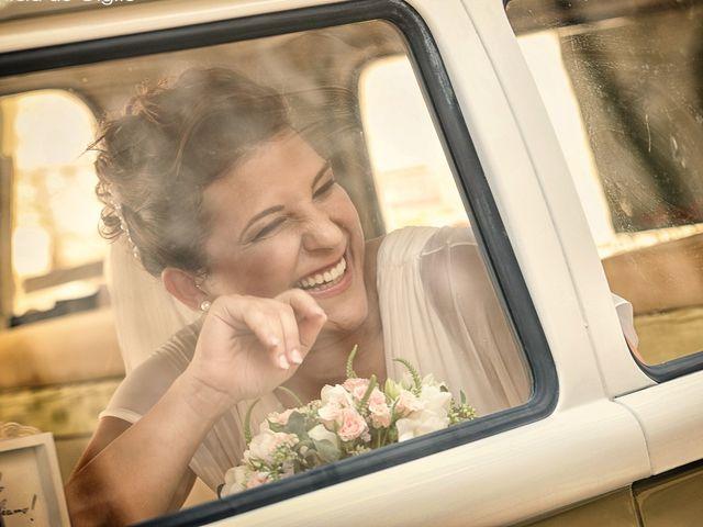 Il matrimonio di nicola e grazia a Bitritto, Bari 35