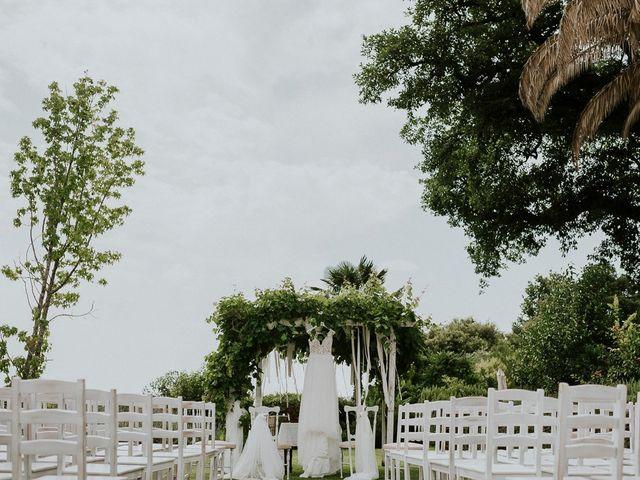 Il matrimonio di Gianluca e Giulia a Vetralla, Viterbo 1