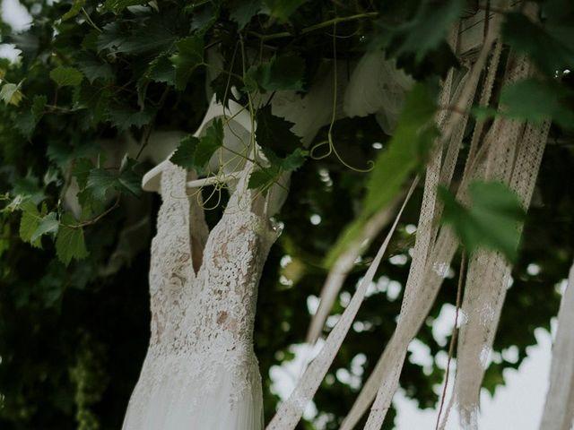 Il matrimonio di Gianluca e Giulia a Vetralla, Viterbo 4