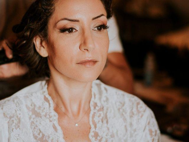 Il matrimonio di Gianluca e Giulia a Vetralla, Viterbo 2