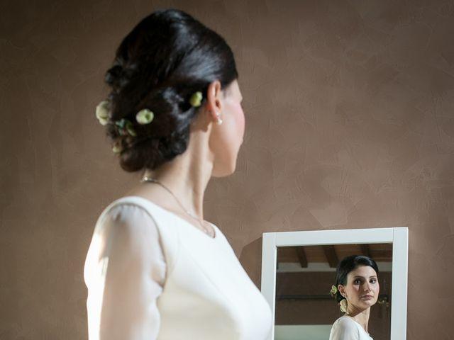 Il matrimonio di Valerio e Serena a Montale, Pistoia 13