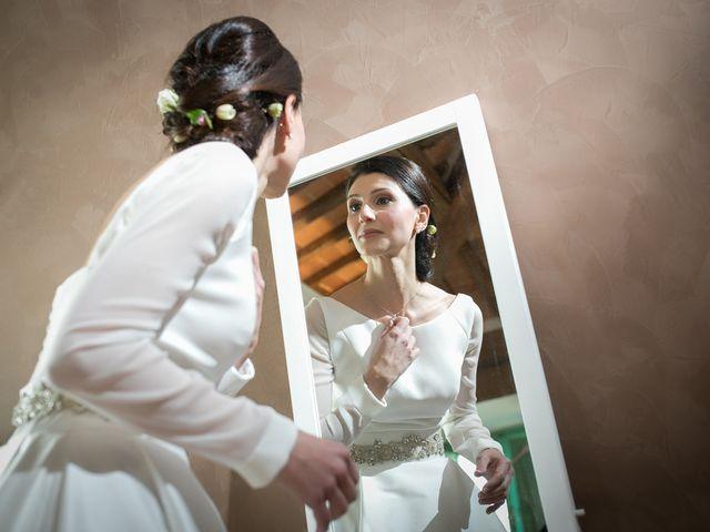 Il matrimonio di Valerio e Serena a Montale, Pistoia 14