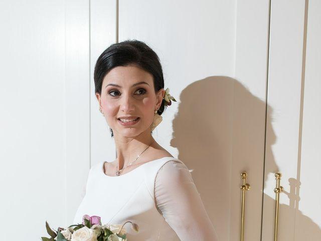 Il matrimonio di Valerio e Serena a Montale, Pistoia 15