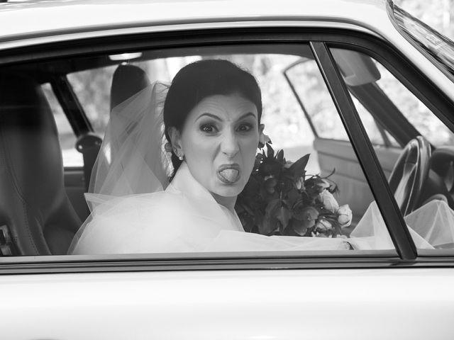 Il matrimonio di Valerio e Serena a Montale, Pistoia 18