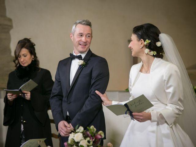 Il matrimonio di Valerio e Serena a Montale, Pistoia 19