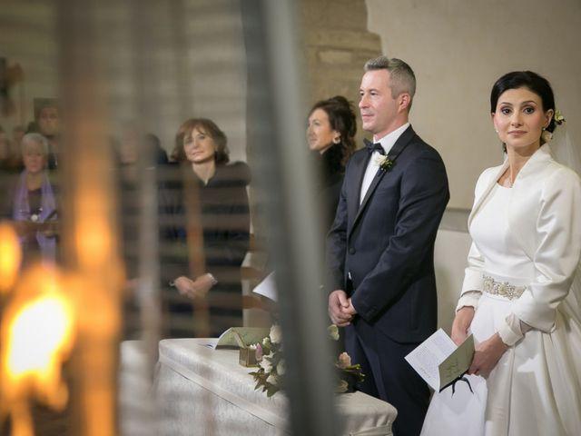 Il matrimonio di Valerio e Serena a Montale, Pistoia 20