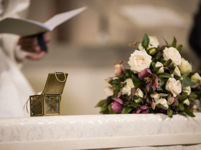 Il matrimonio di Valerio e Serena a Montale, Pistoia 21