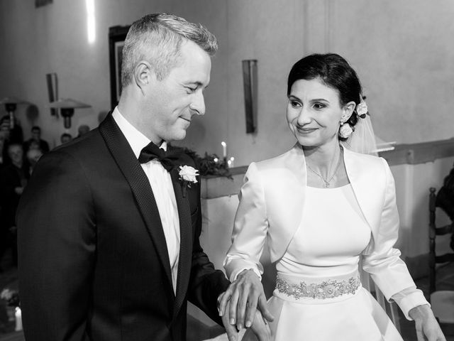 Il matrimonio di Valerio e Serena a Montale, Pistoia 22