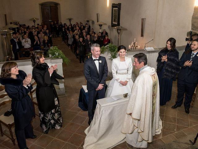 Il matrimonio di Valerio e Serena a Montale, Pistoia 23