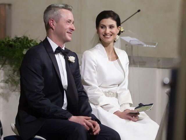 Il matrimonio di Valerio e Serena a Montale, Pistoia 26