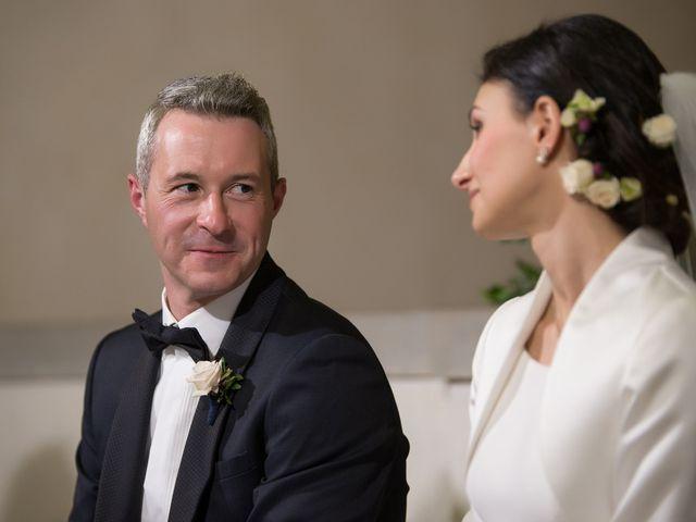 Il matrimonio di Valerio e Serena a Montale, Pistoia 27