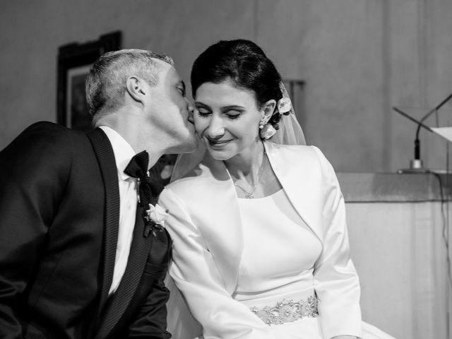 Il matrimonio di Valerio e Serena a Montale, Pistoia 28