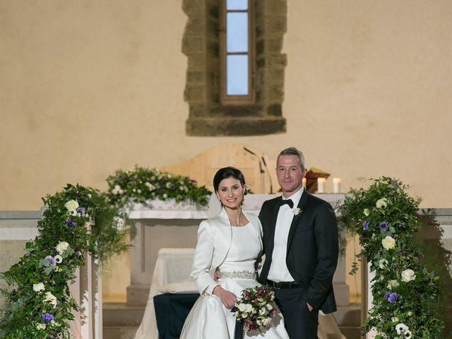Il matrimonio di Valerio e Serena a Montale, Pistoia 30