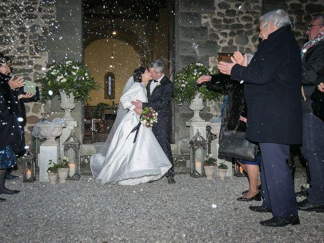 Il matrimonio di Valerio e Serena a Montale, Pistoia 32