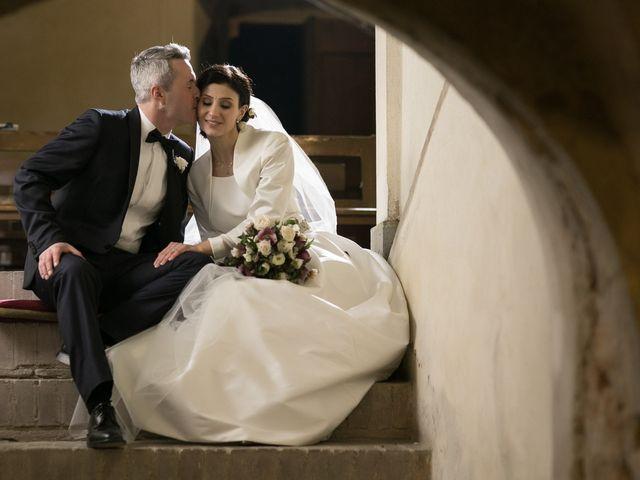 Il matrimonio di Valerio e Serena a Montale, Pistoia 33