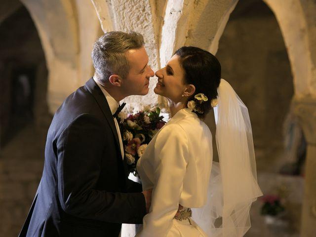 Il matrimonio di Valerio e Serena a Montale, Pistoia 35