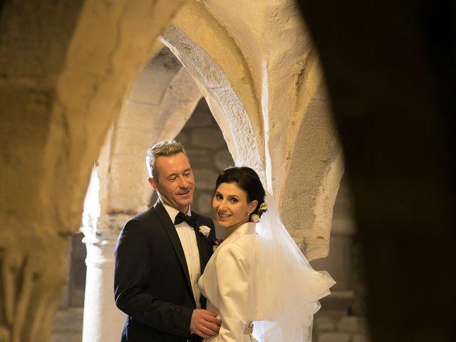 Il matrimonio di Valerio e Serena a Montale, Pistoia 36