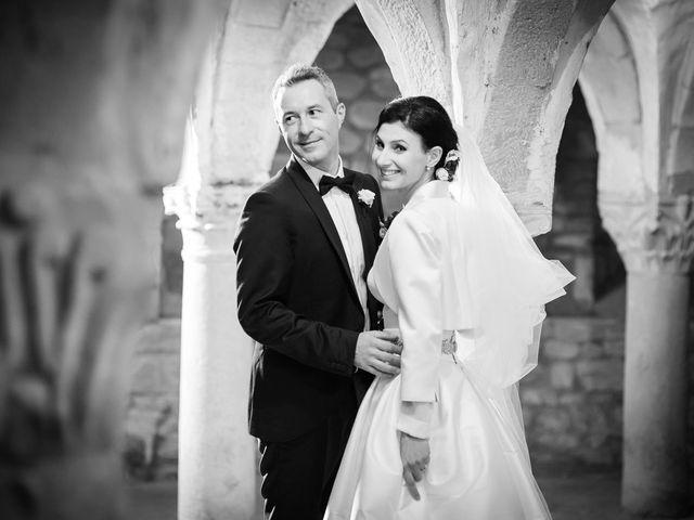 Il matrimonio di Valerio e Serena a Montale, Pistoia 37