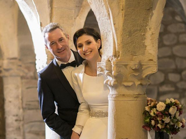 Il matrimonio di Valerio e Serena a Montale, Pistoia 38