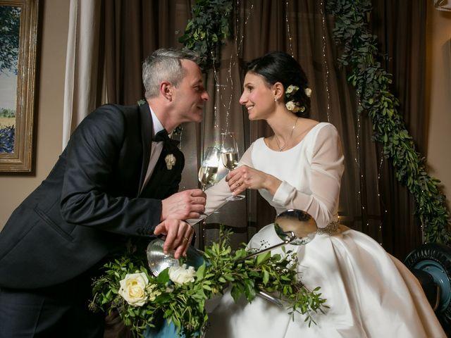 Il matrimonio di Valerio e Serena a Montale, Pistoia 45