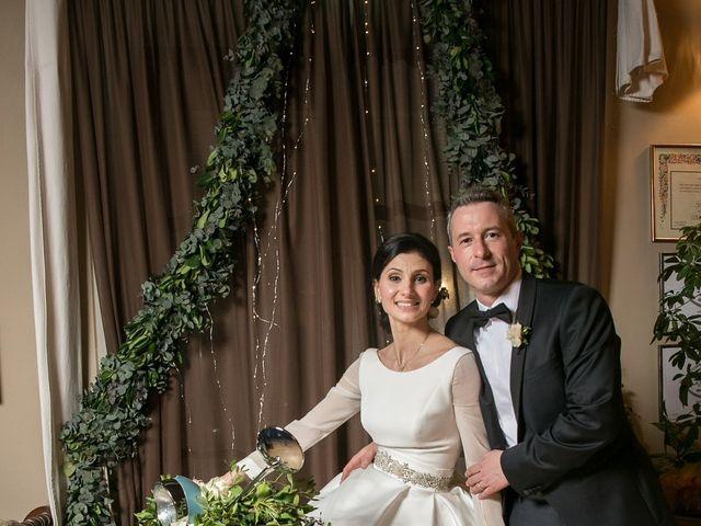 Il matrimonio di Valerio e Serena a Montale, Pistoia 46