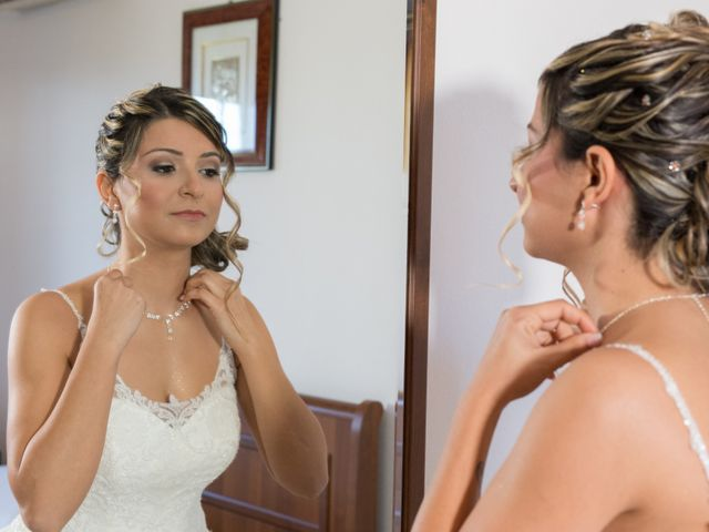 Il matrimonio di Fabio e Adriana a Selargius, Cagliari 7