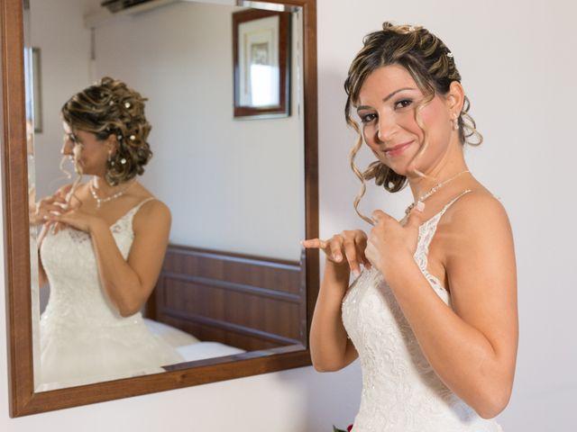Il matrimonio di Fabio e Adriana a Selargius, Cagliari 8