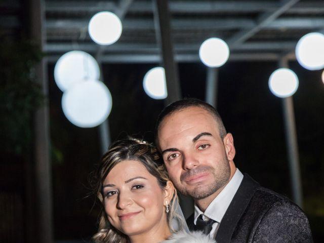 Il matrimonio di Fabio e Adriana a Selargius, Cagliari 17