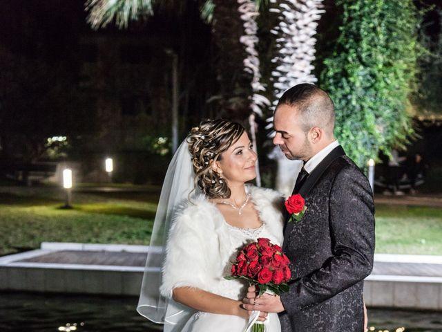 Il matrimonio di Fabio e Adriana a Selargius, Cagliari 18