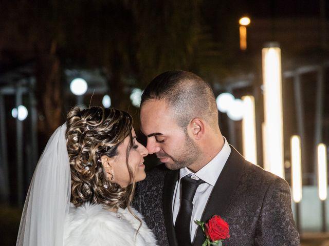 Il matrimonio di Fabio e Adriana a Selargius, Cagliari 19