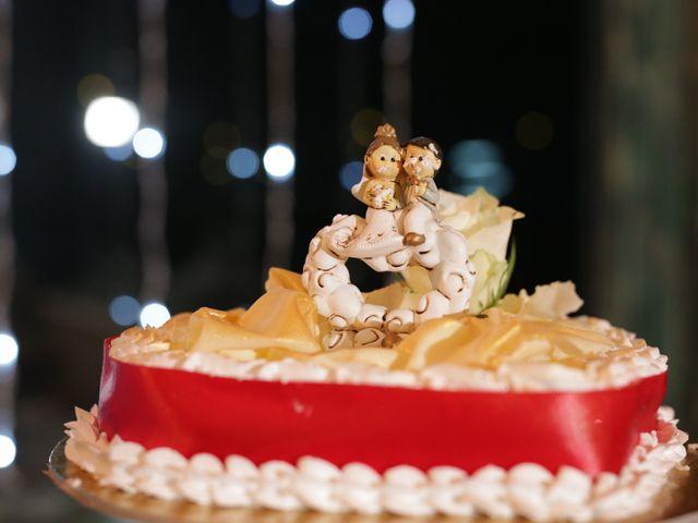 Il matrimonio di Fabio e Adriana a Selargius, Cagliari 20