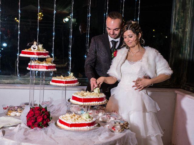 Il matrimonio di Fabio e Adriana a Selargius, Cagliari 21