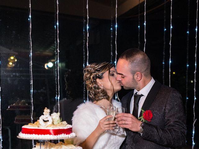 Il matrimonio di Fabio e Adriana a Selargius, Cagliari 22