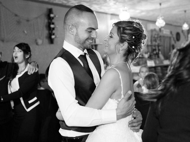 Il matrimonio di Fabio e Adriana a Selargius, Cagliari 25