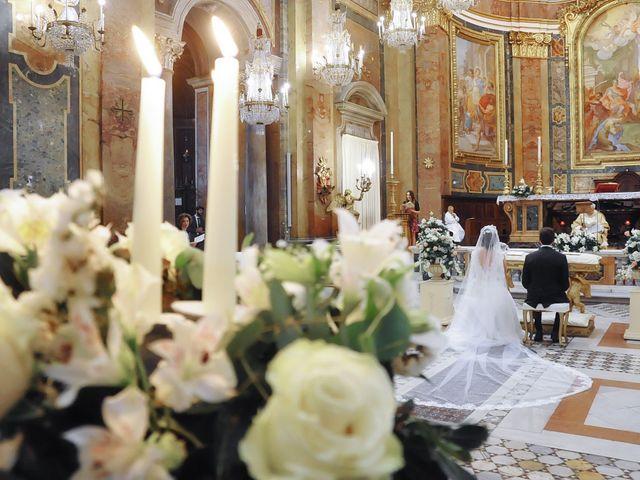 Il matrimonio di Giovanni e Giulia a Roma, Roma 18