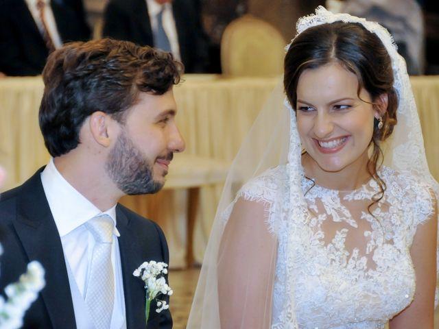Il matrimonio di Giovanni e Giulia a Roma, Roma 20
