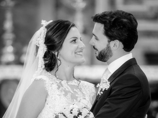 Il matrimonio di Giovanni e Giulia a Roma, Roma 26